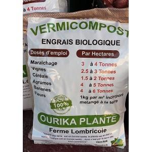 Vermi compost/