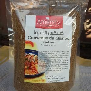 Farine bio de Quinoa